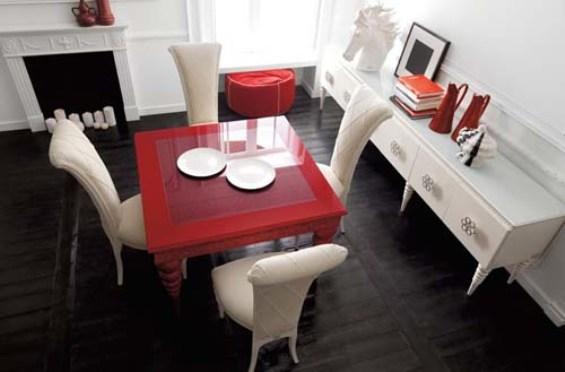 Furniture Meja Makan Minimalis Modern Sakti Desain