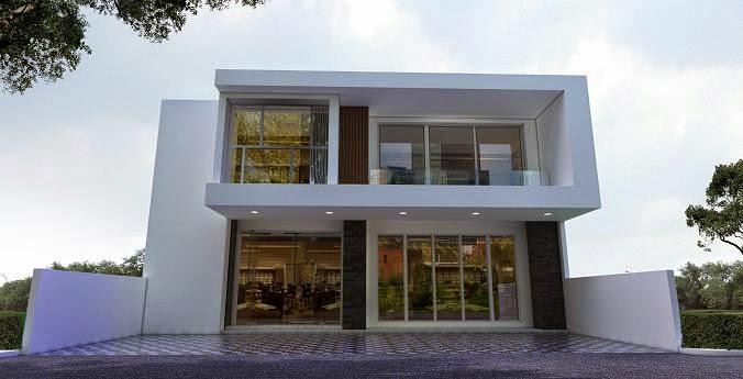 550+ Desain Taman Depan Toko HD Terbaru