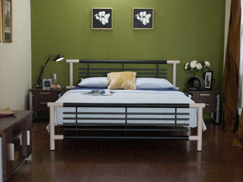 Orbitrend Bed Libra Sakti Desain