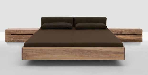 Contemporary wooden bed doze bed model tempat tidur kayu for Sofa bed yang bagus merk apa