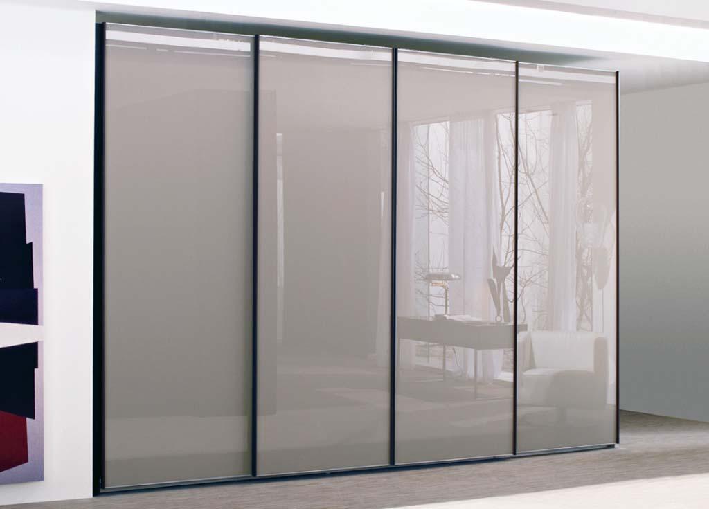 Furniture Lemari Pakaian Minimalis Modern - Sakti Desain
