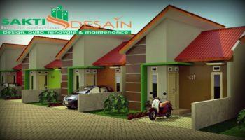 layanan konstruksi jasa desain wonosobo bangun rumah renovasi