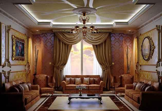 640 Koleksi Foto Desain Ruang Tamu Mewah Gratis Terbaik Download Gratis