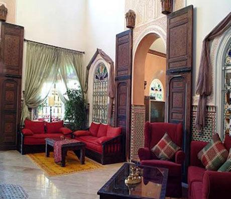 Yuk dekorasi rumah bernuansa lebaran sakti desain for Dekorasi lebaran hotel