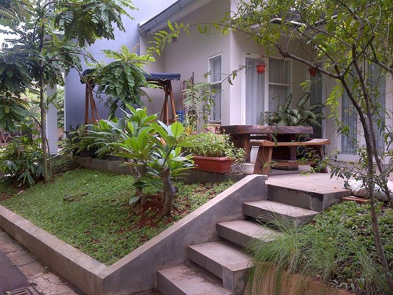 104+ Desain Taman Rumah Lahan Sempit Gratis Terbaik