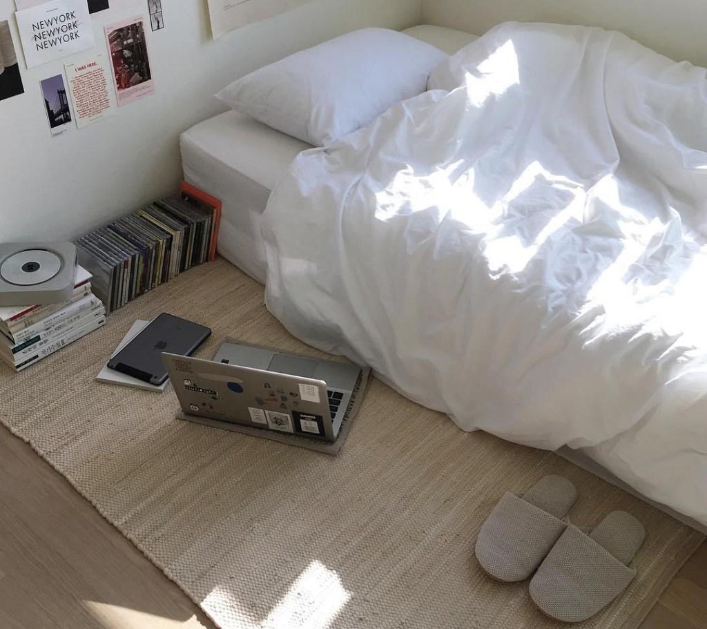 desain kamar minimalis sederhana dan nyaman - sakti desain