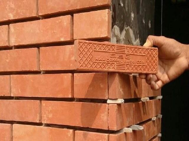 Desain Batu Bata Ekspos Bata Tempel Sakti Desain