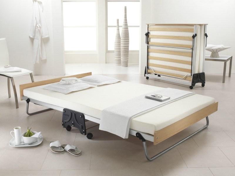 Maksimalkan Tempat Di Kamar Dengan Tempat Tidur Lipat