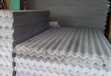 Harga Atap Asbestos Malaysia